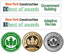 Brickens Awards